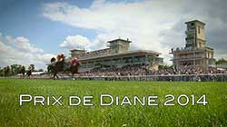 Photo Prix de Diane 2014 Chantilly